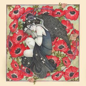 Amaranth by Linda Ravenscroft