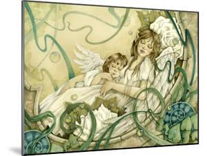 Angels to Dream of Peace by Linda Ravenscroft