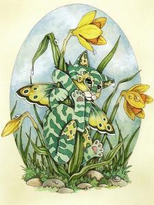 Daffy by Linda Ravenscroft