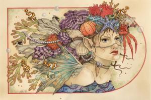Ocean ID by Linda Ravenscroft