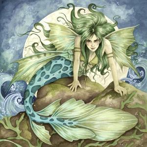 Siren by Linda Ravenscroft