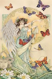 The Soul Searchers 1 by Linda Ravenscroft