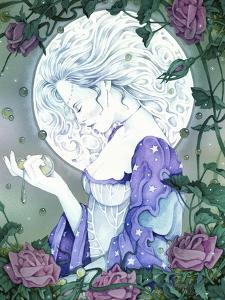 The Tears of Luna by Linda Ravenscroft