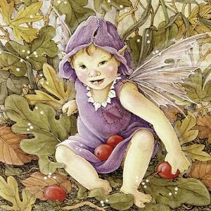 Tuti Fruti by Linda Ravenscroft