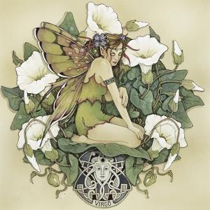 Virgo by Linda Ravenscroft