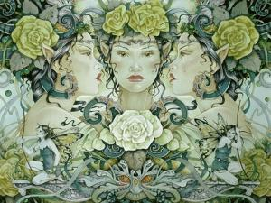 Whispers by Linda Ravenscroft