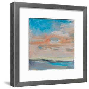 Blush Sky by Linda Stelling