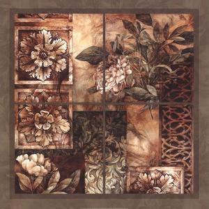 Decorative Textures by Linda Thompson