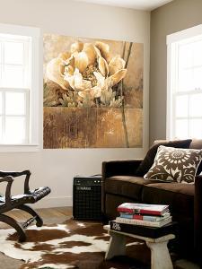 Rustic Garden II by Linda Thompson