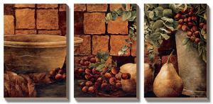 Tiled Still Life II by Linda Thompson
