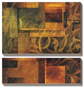Visual Patterns I by Linda Thompson