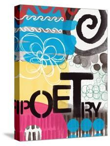 Abstract Poetry by Linda Woods