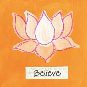 Believe by Linda Woods