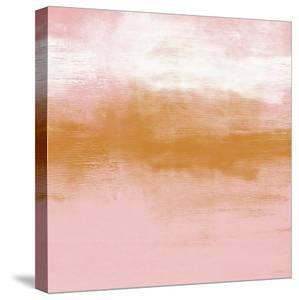 Blush Horizon by Linda Woods