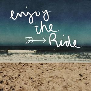 Enjoy the Ride by Linda Woods