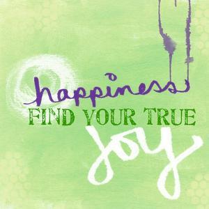 Joy by Linda Woods