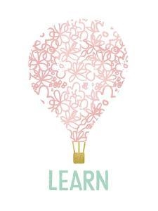 Learn by Linda Woods