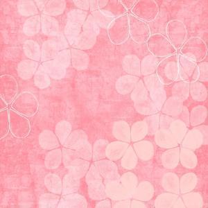 Millennial Pink II by Linda Woods