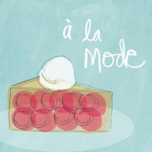Mode I by Linda Woods