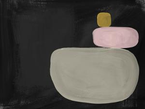 Modern Balance by Linda Woods