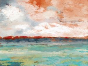 On the Horizon by Linda Woods