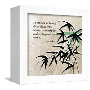 Present by Linda Woods