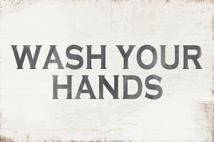 Wash Your Hands by Linda Woods