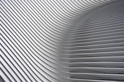 Calatrava Curves # 2