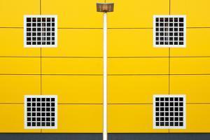 Four Square by Linda Wride