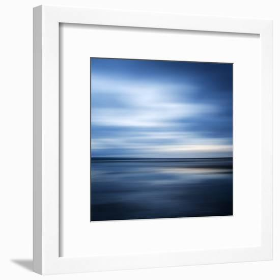 Lindisfarne-Doug Chinnery-Framed Premium Photographic Print