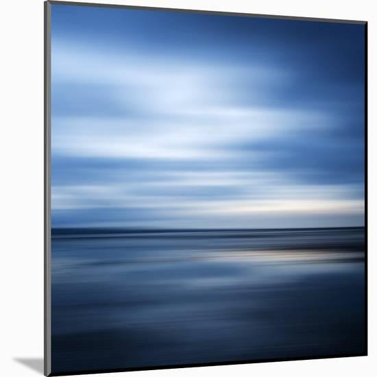 Lindisfarne-Doug Chinnery-Mounted Premium Photographic Print