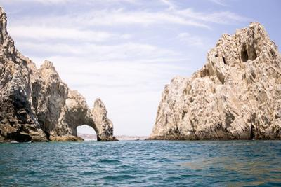 The Arch In Cabo San Lucas by Lindsay Daniels