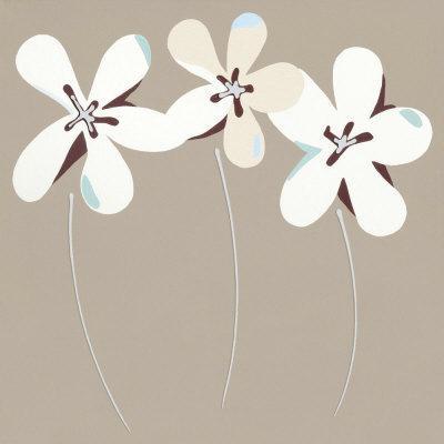 Enchanting Blossoms II