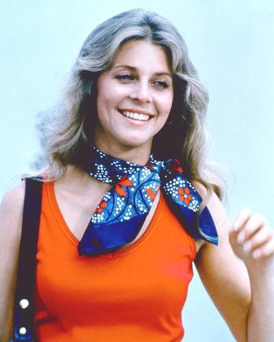 Lindsay Wagner, The Bionic Woman (1976)--Photo