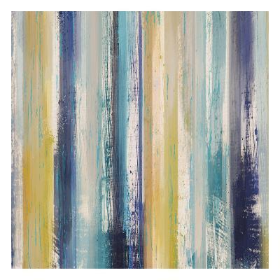 Line Work I-Cynthia Alvarez-Art Print