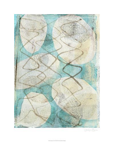 Lineage II-Jennifer Goldberger-Limited Edition