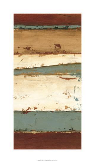 Linear Abstraction I-Ethan Harper-Limited Edition