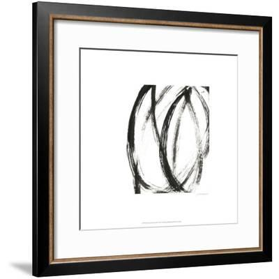 Linear Expression IX-J. Holland-Framed Limited Edition