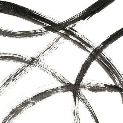 Linear Expression VII-J^ Holland-Premium Giclee Print