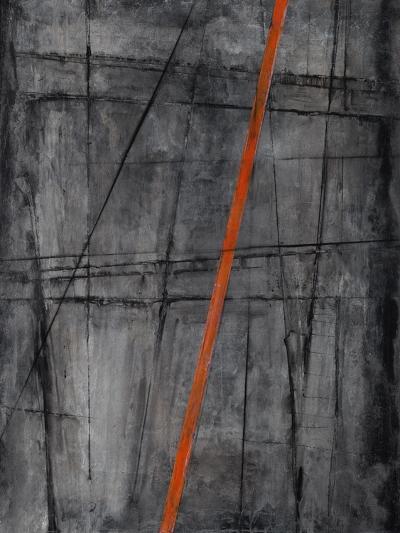 Linear Heteroclite I-Joshua Schicker-Giclee Print