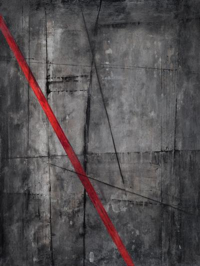 Linear Heteroclite II-Joshua Schicker-Giclee Print