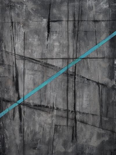 Linear Heteroclite III-Joshua Schicker-Giclee Print