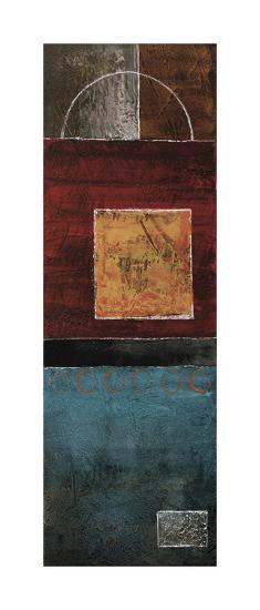 Linear II-W^ Blake-Giclee Print