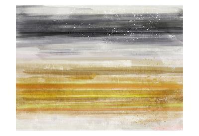 Linear Illusion I-Cynthia Alvarez-Art Print