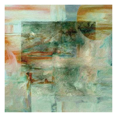Linear Light I-Taylor Greene-Art Print