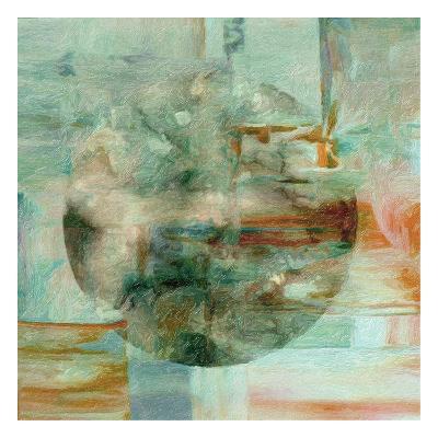 Linear Light II-Taylor Greene-Art Print