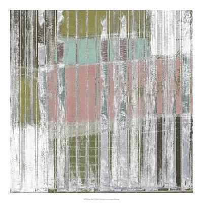 Linear Mix II-Jennifer Goldberger-Giclee Print