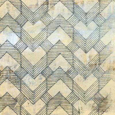 Linear Perception-Bridges-Giclee Print