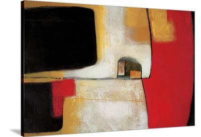 Linear Poetry-Luis Parra-Stretched Canvas Print
