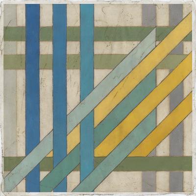 Lineate II-Megan Meagher-Art Print
